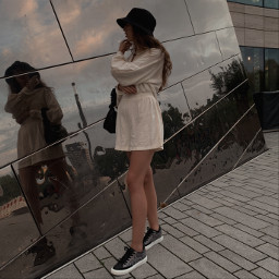 bigcity duesseldorf germany deutschland ootd style outfit fashion freetoedit people