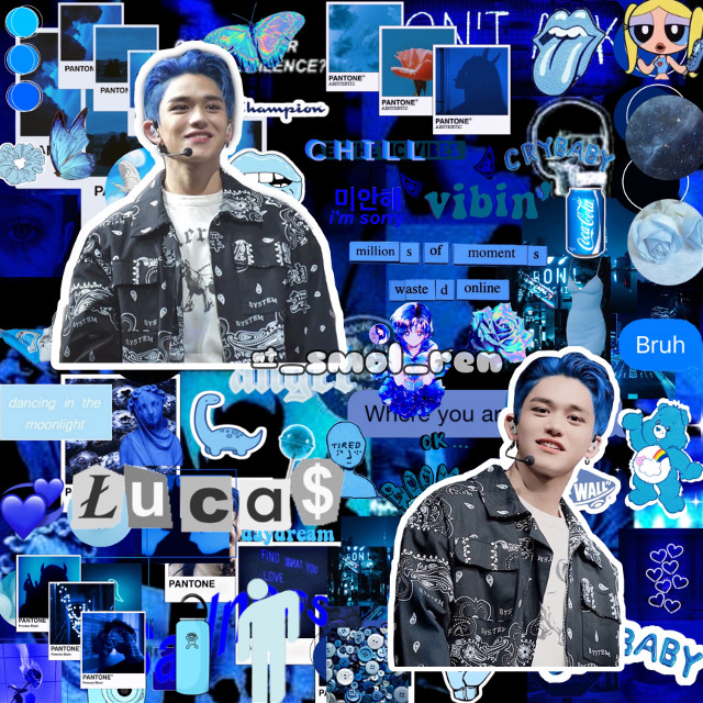 🔹LUCAS🔹                                  ⭐️         ⭐️         ⭐️       🌙          🪐  ☆ HashTags ☆  #wongyukhei  #wonglucas  #lucaswong  #lucaswayv  #lucasnct  #nctlucas  #wayvlucas  #nct  #wayv  #blueaesthetic  #darkblueaesthetic  #blue  #darkblue   $ JuS sUm CuTieS $  @yourebeautifulnocap  @chittapowz  @nctea_weishiny  @keirabarajasmandujan  @sxnny-hyxck  @lilminjae  @winwinsupportbot  @renjunieuwu  @straykidstan  @ilvgsun  @swxxt_chxos   DATE:8/16/20      20/8/16  [ @_smol_ren ]  lUcAsSsS   Remix:                                  #freetoedit