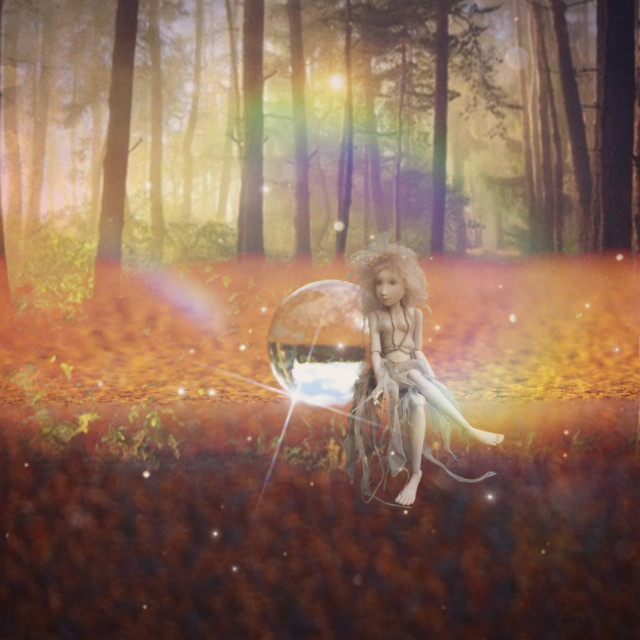 #freetoedit #magic #fantasy #fairy #fairytale #magical #myedit #madewithpicsart #picsarteffects #fittool #prismmask #stickeroverlay