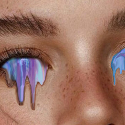 holographic holo holographiceyes holoeyes holodrips holographicdrips freetoedit echolographicslime holographicslime