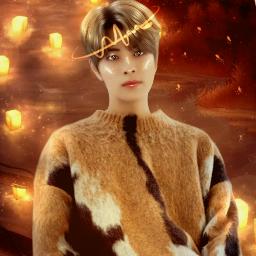 kayla_500contest freetoedit straykids kimseungmin seungmin kpop kpopedit koreanidol dancer model manipulationedit ibispaintx picsart