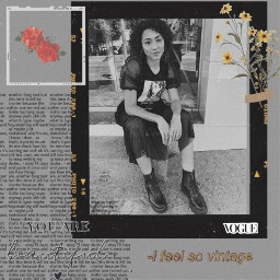 freetoedit replay replayedit picsart vintage black dark boot frame aesthetic tumblr babygirl girl lips flower inspiration photography snow interesting california