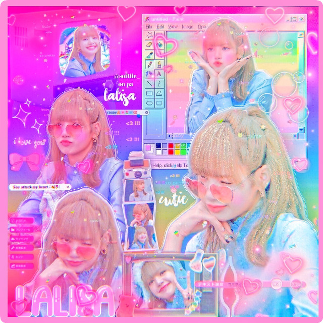 @awhkookie loves u   ‧₊ 🧸✿ 🎁°.*🎈♡    Hi My lil kookies it's my new edit l hope you like it 🥺💓 ✧ ▬▭▬ ▬▭▬ ✦✧✦ ▬▭▬ ▬▭▬ ✧ EDIT INFO  「 Singer : Lisa 」  「 Mood : 🥺」 「 Time : 20 min 」 「 Theme : Neon edit  」 「 Apps : PicsArt , Polarr , Phonto  」 「 Tags: #blackpink #blackpinkinyourarea #gif #gifedit #cute #kpop #uwu #kpopedit #blackpinkedit #lisa #lisablackpink #blackpinklisa #lalisa #lalisamanoban  Contest : @bvbbletae- & @milkykookie- #k-escape2   ✧ ▬▭▬ ▬▭▬ ✦✧✦ ▬▭▬ ▬▭▬ ✧ ✧  ❝🌴𝒯𝐀𝐆𝐋𝐈𝐒𝐓◌❖⟡🍪🐚  @heeylucy- 🌴@bts_studiio 🌴@-kookie- 🌴@omma_hyunnie_- 🌴 @meliart1 🌴@btsarmy1299 🌴@wonyoungie_uwu 🌴@shookminsuga🌴@nctwoo 🌴@starry_tae 🌴@_dreameridy 🌴 @musicalgirl16 🌴@katmajestic 🌴@yeonfused 🌴@galaxy_chan31 🌴@blinkesthetic 🌴@chanel_jennie 🌴@pink_-mochi 🌴@cloudii-tae 🌴@jisookim_blink 🌴@mintymist97 🌴@heey_jennie_sweet 🌴@nasaberry @ineedforthetae 🌷@_sakora_ 🌷@official_yeon 🌷@soobinsbread7 🌷@daniela_taekook 🌷@armys12345 🌷@miyeonpark59 🌷@tae__winter 🌷 @snooopyzen 🌷@loona_chuw 🌷@nctzensi 🌷@cata_ewe 🌷@_bubbletae- 🌷 @akary_pink_edits 🌷@bluberriyeonjun 🌷@-park_subak- 🌷@rogoedits 🌷 @-taegguk- 🌷@-lovely95- 🌷@-tragickook- 🌷@fxcklifex_ 🌷@mxchiiu 🌷 @manipulationedits 🌷@im_jelly_kim 🌷@imanislove 🌷@alpaca_bangto 🌷 @astrcwrlds 🍃@toulouseland 🍃@bvbbletae- 🍃@vumilu 🍃@cloudyxskyz  @alpacmin 🍃@ryfromthelosersclub 🍃@awhmelanie- 🍃@finnswqter 🍃 @taetaetantrum 🍃@nam-moon 🍃@justnseagull 🍃@doggirlinthecity 🍃 @sd_creations365_  🍃@sour_purrfect 🍃@beqchyaddiscn 🍃@savage_edits11 🍃 @cookie_chim 🍃@_darksoul_arts_ 🍃@-_-bxd-_-x-_-bxy-_- 🍃@-bunbun 🍃 @olivia_hye_ 🍃@starstrxc 🍃@lillie_kpopedit 🍃@yeontantaee 🍃@one-milkshake  @awh_mochi 🌸@_angelic-rosie_ 🌸@fqiry_sana 🌸@soobinsupportbot_ 🌸@lonely-joonie 🌸@lucasdreamies 🌸@_multifandom235_ 🌸@parkjiminhasjams 🌸@miraculousxmarinette 🌸@awhkookie_fan 🌸@taekook_nochu 🌸@jeon_kookie_lover 🌸 @saty_4eva 🌸@blackyellowlalisa 🌸@chimmy-mochi 🌸 @baby_rainy 🌸@tiny-koo 🌸@-twinklytae 🌸@-seoulpark- 🌸@celita16209  @-veryrare 🌸@jichumochii 🌸@__taesty__  𝒟𝐦 ℳ𝐞 𝒯𝐨 ℬ𝐞 🌴➴ added 🍃➴ changed username  🐾 ➴ r