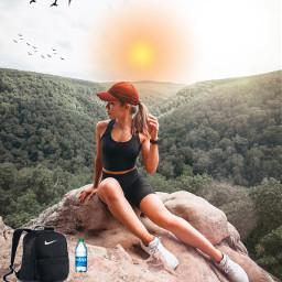 hikingadventure freetoedit