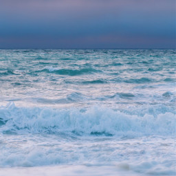freetoedit ocean waves