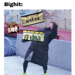 bts bighit meme txt