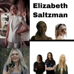 lizzie twins witch legacies freetoedit