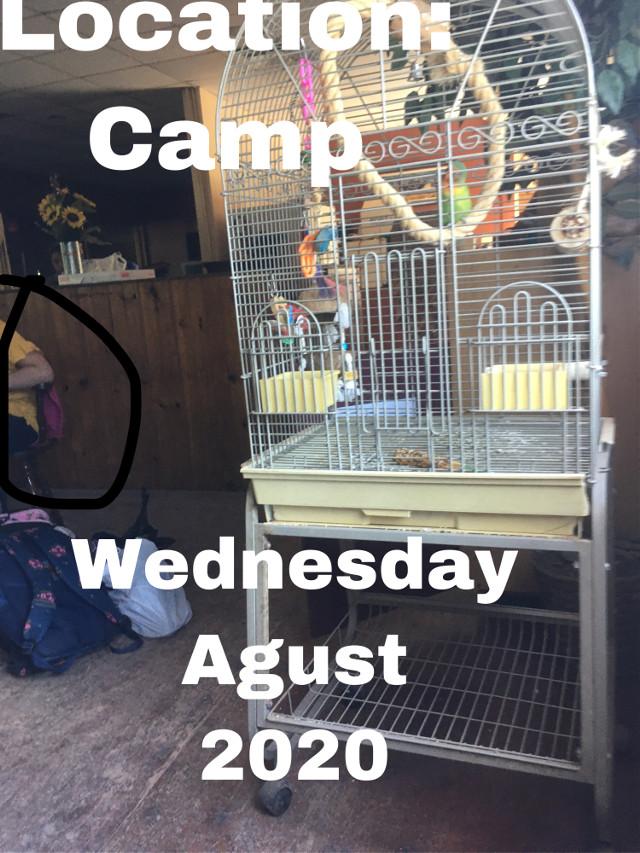 Camp :p