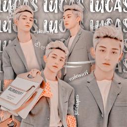 yeonct_edit_contest lucasnct nctlucas lucassuperm supermlucas lucaswayv wayvlucas lucas wayv nct superm kpop