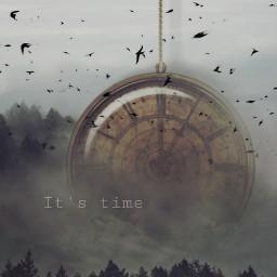 freetoedit time mist