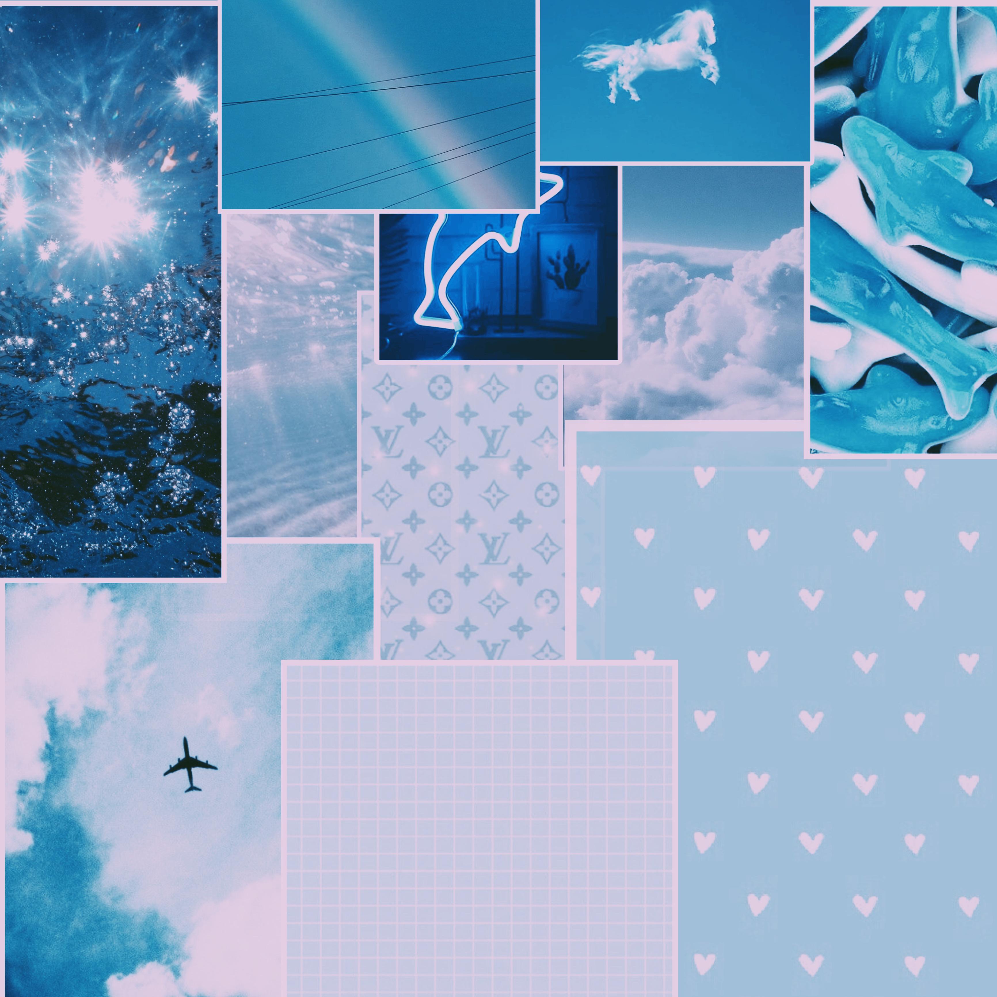 Голубой эстетика пуговицы для обтяжки тканью купить в спб