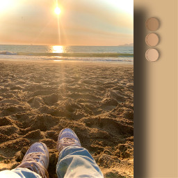 sunset summer sunsetlover aesthetic summeraesthetic sunsetphotography sunsetcolors freetoedit