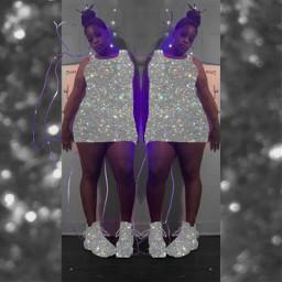 glitteroverlaychallenge freetoedit