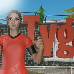 freetoedit fortnite blender 3d soccerskin thumbnail free