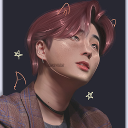 mullet500  ✄- kangyounghyun youngk day6 younghyun youngkedit kpop krock kband kpopedit day6edit day6kpop day6youngk jypnation day6younghyun manipulationedit kpopmanip manip mullet500