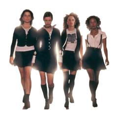 freetoedit stickers sticker 90s witches brujas goth aesthetic movies 90smovies 1996 characters thecraft magic people collages coolsticker aestheticedit