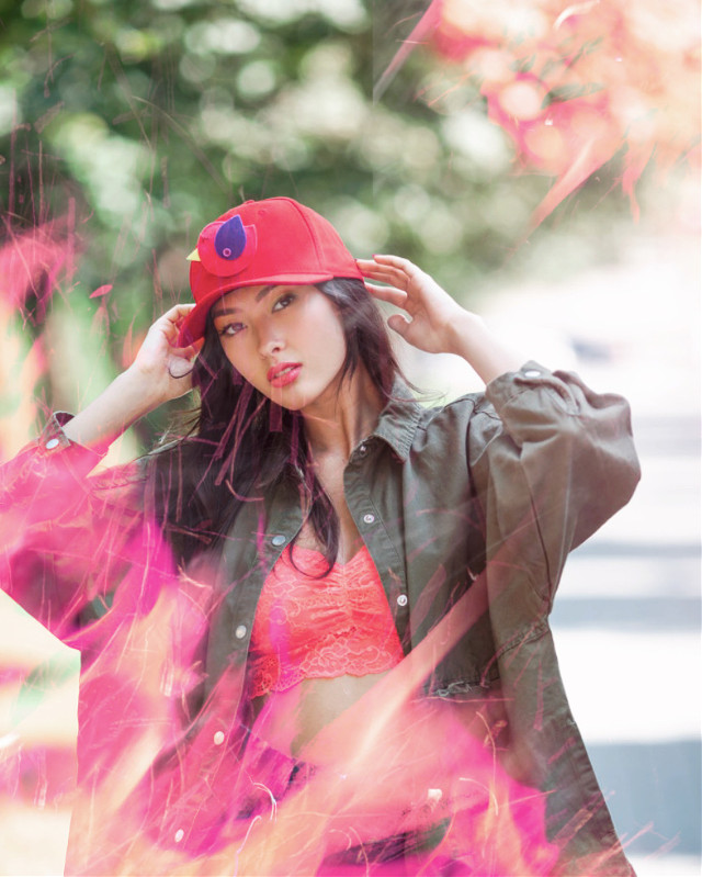 #freetoedit #flames #flame #fire #fearlessgirl