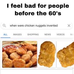 meme funny chickennuggets chicken kentuckyfriedchicken kfc fastfood food