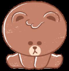 brown bear freetoedit