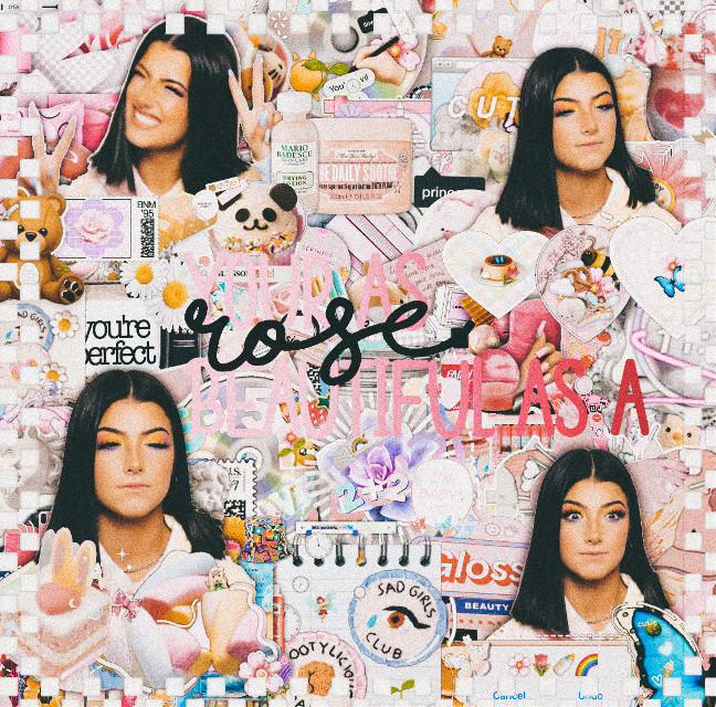 Creds to sticker owners  Enjoy this edit i made of charli damelio! Im making a desc rn, so sorry if this one is bad desc will be added soon