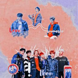 freetoedit ikon ikonic bobby jay bi june dk chanwoo yunhyeong kimjinhwan kpop kpopicons kpopaesthetic kpopedits yg ygentertainment aesthetic sunny_kpop lovescenario