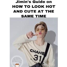 edit meme bts btsarmy jimin hawt cute freetoedit