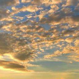 sunrise mondayquotes quotesandsayings wordsofwisdom beautifulskyscenery freetoedit