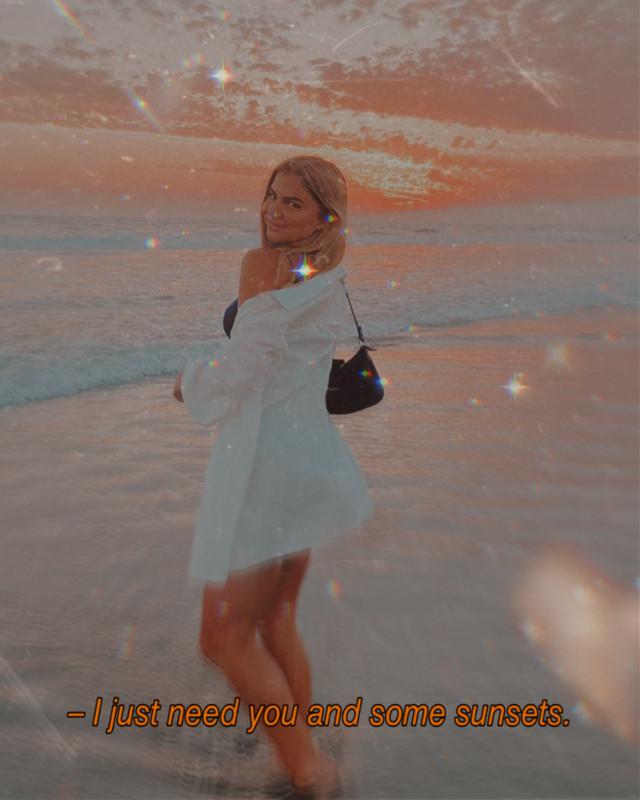 #annaseavey #annaseaveyedit #aesthetic #aestheticedit #aesthetics #aesthetictumblr #aestheticsky #aestheticstars #aestheticbackground #sunset #filter #heypicsart