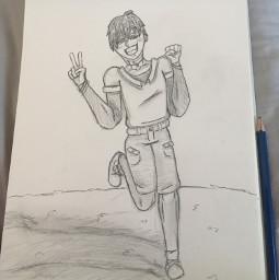 art bored