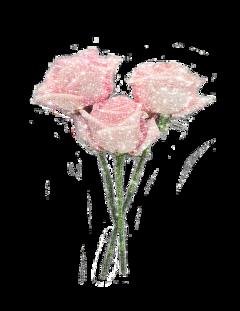 freetoedit aesthetic grunge pink soft pale cute retro roses pastel softgrunge softaesthetic arthoe flowers glitter vintage magical babypink romantic