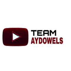 freetoedit teamaydowels logo youtube