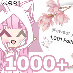 thankyousomuch 1000followers tysmforthesupport gachalife gacha gachalifeedit gachaedit gachalifehalloweenoc gachalifeedits gachaverse gachastudio gachalifedit freetoedit gachalifeoc gachaclub gachagirl gachaedits gachaeditz gachasticker gachafollowers gachafolloweredit tysmguys loveyou ty thankyou