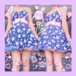 kawaii fashion kawaiiaesthetic pastelaesthetic