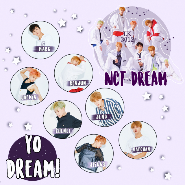 NCT Dream 🌠  Late but I'm here..... This for NCT Dream's 4th anniversary! I couldn't post it before because I have been having some problems with my phone and I only edit on it 😫 I'm thinking on buying a new one but I have no money. Anyways...., Happy 4th anniversary to our Dreamies, it's been three years since I knew them and it's been so amazing 🤧🤧 I really love them, because thanks to the Dreamies I'm NCTzen now! I found this wonderful group thanks to We Young ✨ NCT Dream is everything for me! I just can't describe how I feel in this moment! I'm just really happy that I've been knowing them for almost this four years 😅😭 HAPPY ANNIVERSARY GUYS! 💚   ---💚 Tags 💚---  #nctdream #happyfourthannyversarynctdream #4yearswithnctdream #mark #marklee #leeminhyung #renjun #huangrenjun #hwanginjun #jeno #leejeno #haechan #donghyuck #leedonghyuck #jaemin #najaemin #chenle #zhongchenle #jongjinrak #jisung #parkjisung #kpop #kpopnct #kpopedit #nctedit #nctdreamedit #markedit #renjunedit #jenoedit #haechanedit #jaeminedit #chenleedit #jisungedit   #freetoedit