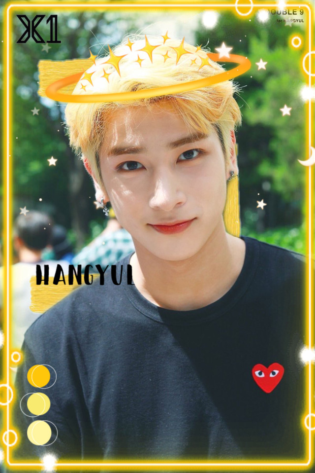 I cant believe he's debut into a group not a duo group anymore! 💛💛 #x1 #x1edit #x1hangyul #leehangyul #leehangyulx1 #hangyul #hangyulx1 #kpop #kpopedit #kpopedits #kpopidol #yellow #yellowaesthetic #black #blackaesthetic #heart #light #stars