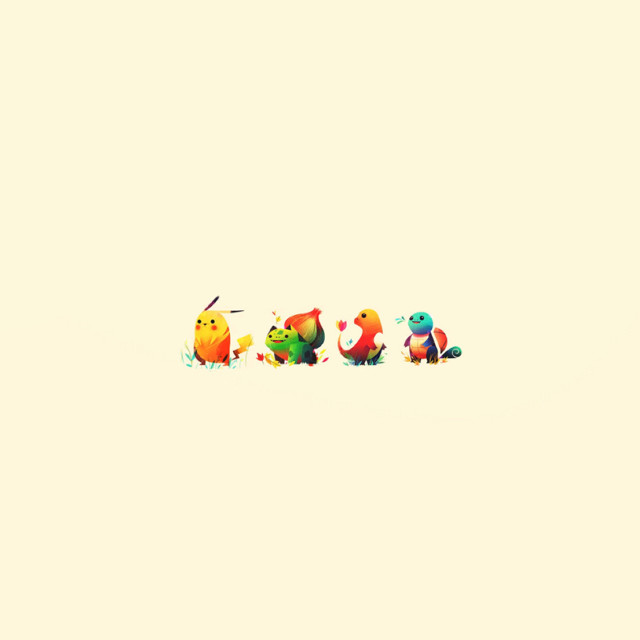 #pokemon #pkmn #pikachu #bulbizarre #bulbasaur #salameche #salmander #carapuce #red #green #blue #yellow #pdp #profilepic #pp #photodeprofil #wallpaper #fonddecran #fondosdebloqueo #bisous