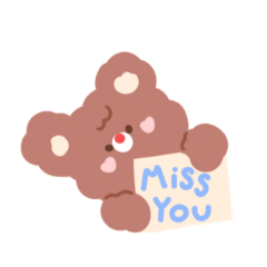 freetoedit bear cute bears soft softcore kidcore hobicore aesthetic softaesthetic doodles messy cottagecore pastel vector abstract animecore drawing fairycore missyou imy