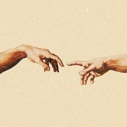 hand hands cream art interesting handsome