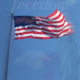 america godblessamerica standfortheflag freetoedit 911