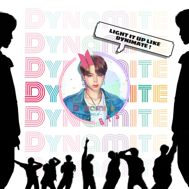 #Jimin #btsjimin #BTS #btsjimin #btsedit #btsjiminedit #btsedits #btsedit #btsarmy  • • • - - - - > Park Jimin ! Light it up like Dynamite !!!  Stream DYNAMITE ! Or 🔪 ⚠️ WARNING⚠️ i wrote something accidentally wrong ! And i realized it after i posted it... Sorry for my mistake have a Wonderful day !