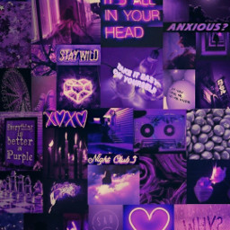 freetoedit remixit plzfollow freewallpaper nightclub takeiteasy babygirl heartbroken dreamer deep xoxo purpleaesthetic purplecollage wild