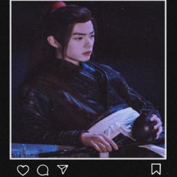 yizhan wangxiao xiaozhan wangyibo weiwuxian lanzhan lanwangji theuntamed yizhanedit xiaozhanedit wangyiboedit weiying