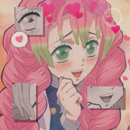 freetoedit anime japan demonslayer kimetsunoyaiba