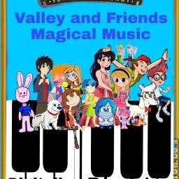 freetoedit valleyandfriends mitchandfriends