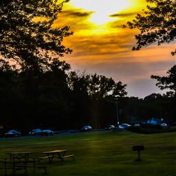 sunset sundown evening dusk knightphotography landscape scenery background woodland mainroad vehicles direction skyyperfection beautyinnature natureportrait serene peaceful tranquility desktop fullframe myphotography nikond5600 editwithphotoshopexpress