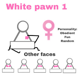 updated pawn white object objectshow reference objectshowfan2003sanimations referencesheet sheet freetoedit