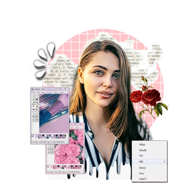 #freetoedit #picsart #aesthetic #finallydidit #proud #remixedit #blacklivesmatter #pink #rose #tiktok #charlidamelio #addisonrae #hypehouse #arianagrande #postmalone #jacenorman