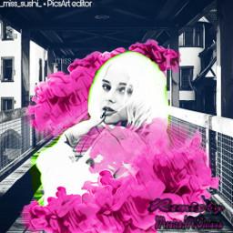 remix colors humo colorful colorsplash efects art freetoedit
