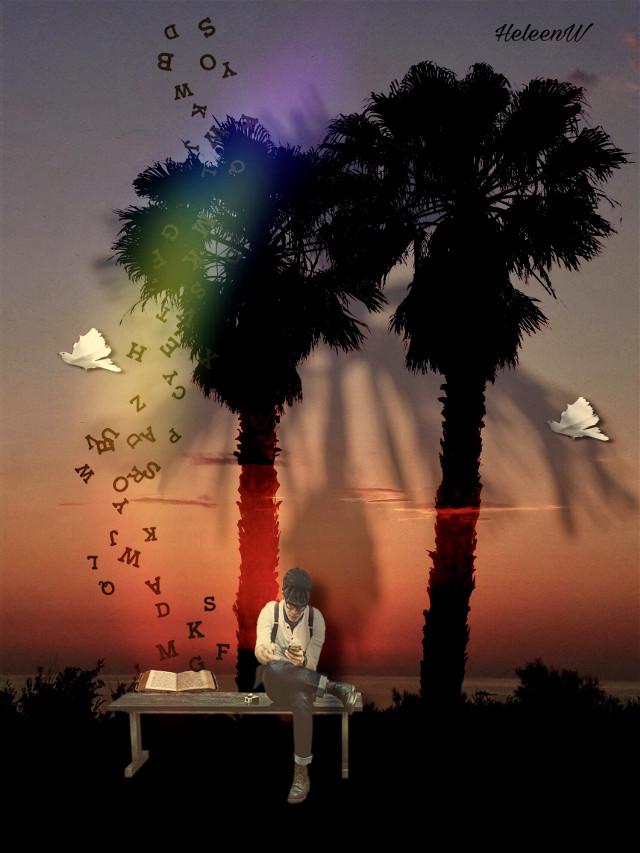 𝑩𝒂𝒄𝒌 𝒕𝒐 𝒔𝒕𝒖𝒅𝒚 #school #september #fantasy #prismeffect #shadowmask #shadoweffect #september #lastsunshine #interesting #myedit #madewithpicsart #editedbyme #freetoedit