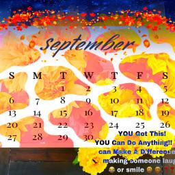 50thpost september2020 fall autumn autumncolors srcseptembercalendar freetoedit